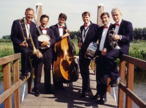 Harbour Jazz Band